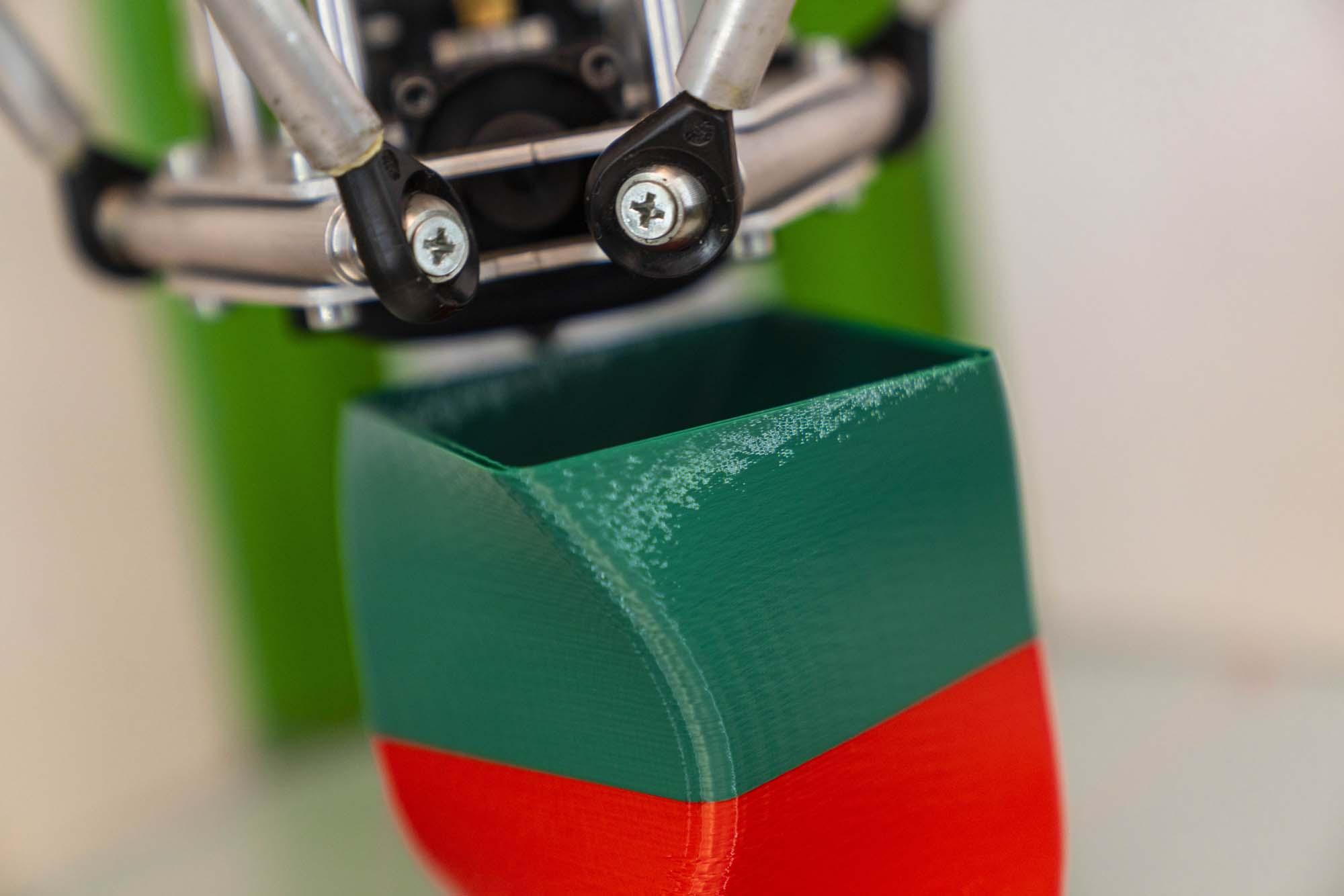 Stampa 3D Torino, Stampa 3d a Torino